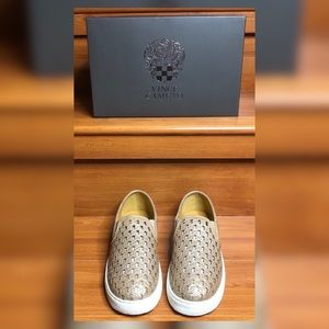 Vince Camuto New in box Slip-On Sneaker - Girls 3M